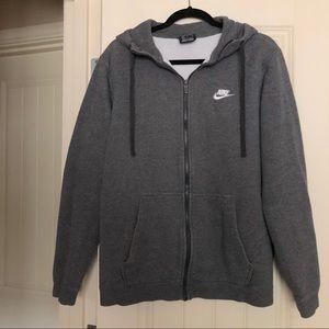 Nike Men's Hoodie Sweatshirt